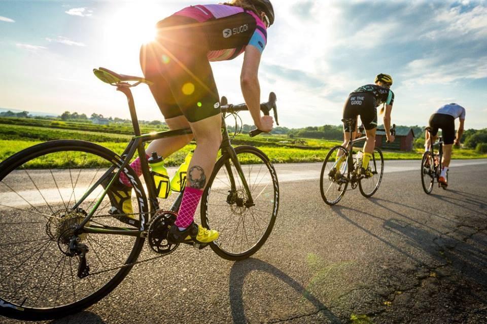 Велосипедные гонки лета 2019: анонс спортивных мероприятий   gq russia