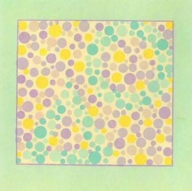 Колористический онлайн тест на цветовосприятие на сайте Мир Хобби