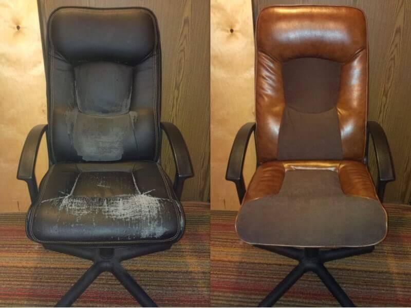 Как перетянуть стул своими руками: руководство пошагово
