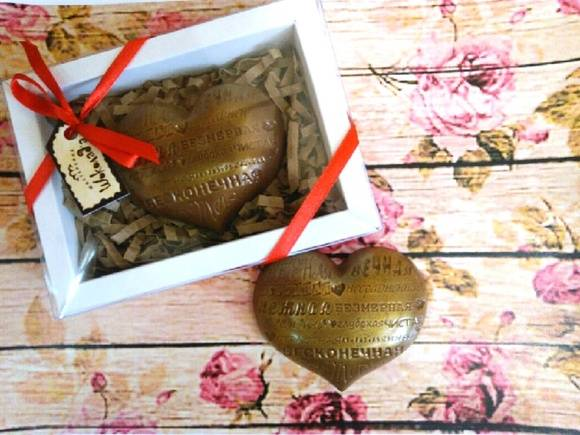 Фигурки из шоколада своими руками: пошаговый мастер-класс с фото
