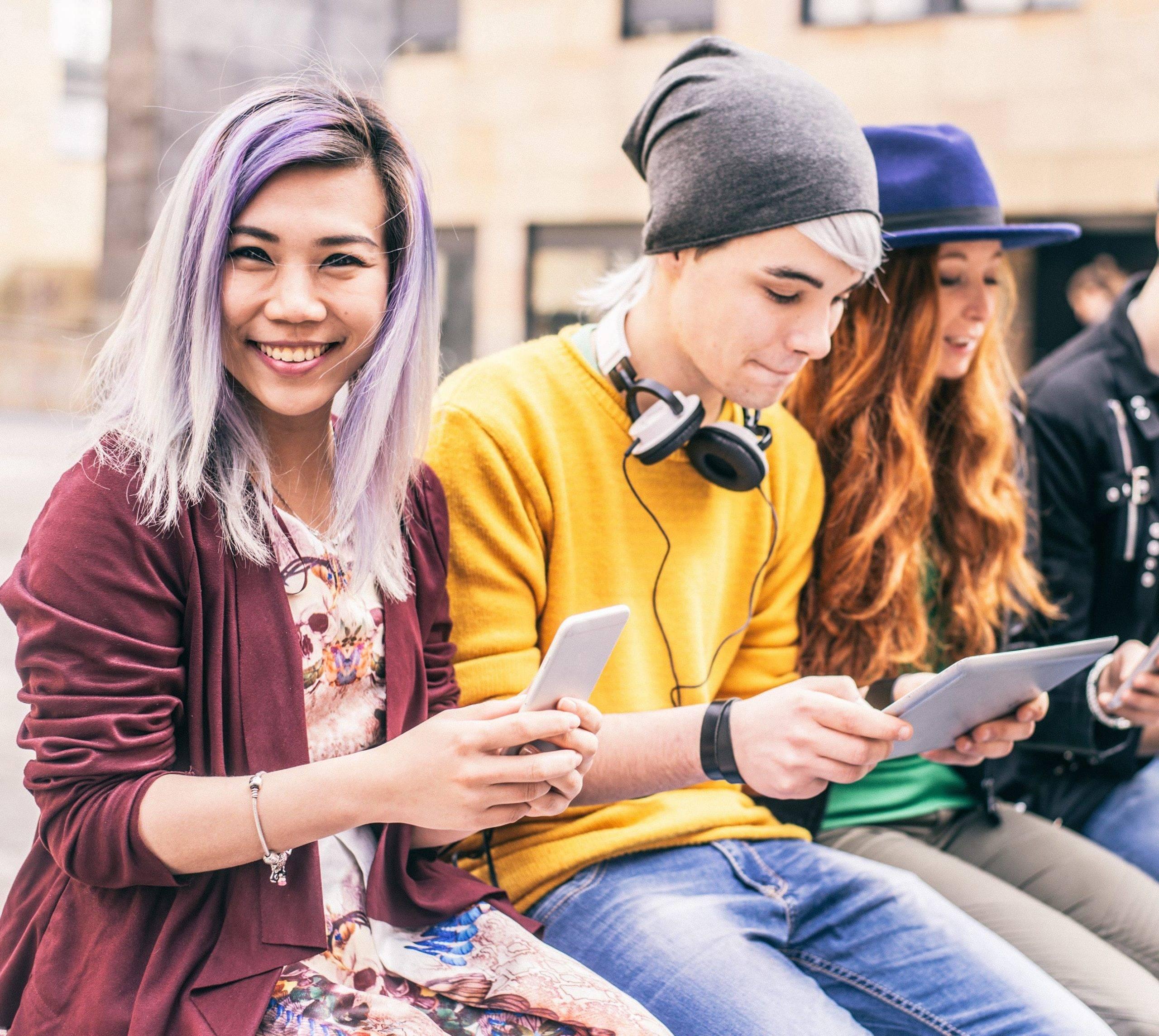 Топ-50: советы подросткам, которые помогут им в будушем