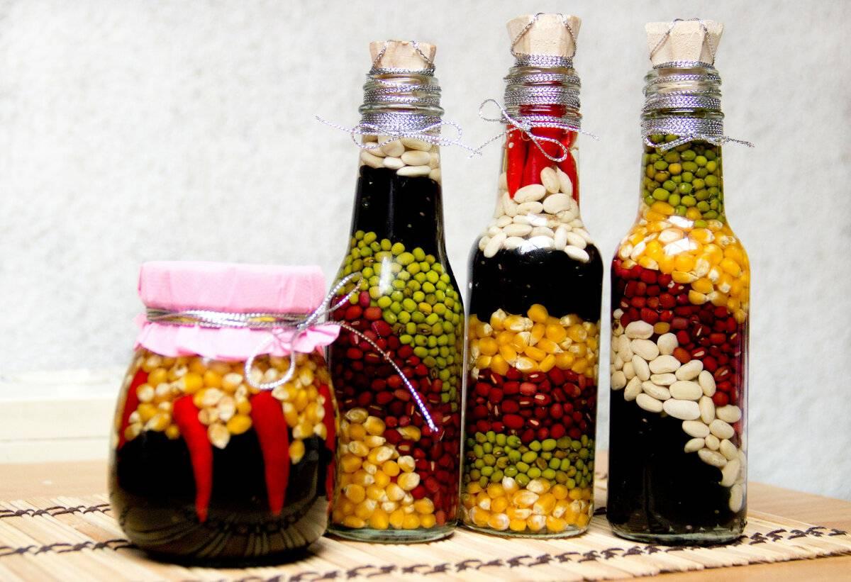 Декоративное консервирование как хобби и увлечение