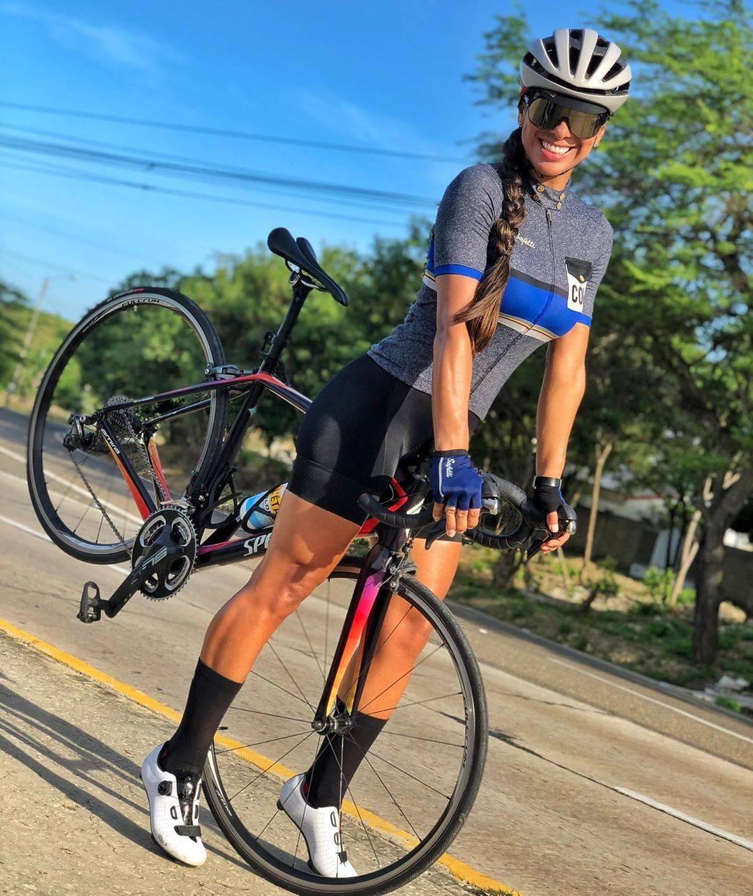 Велосипед как хобби. история из жизни
