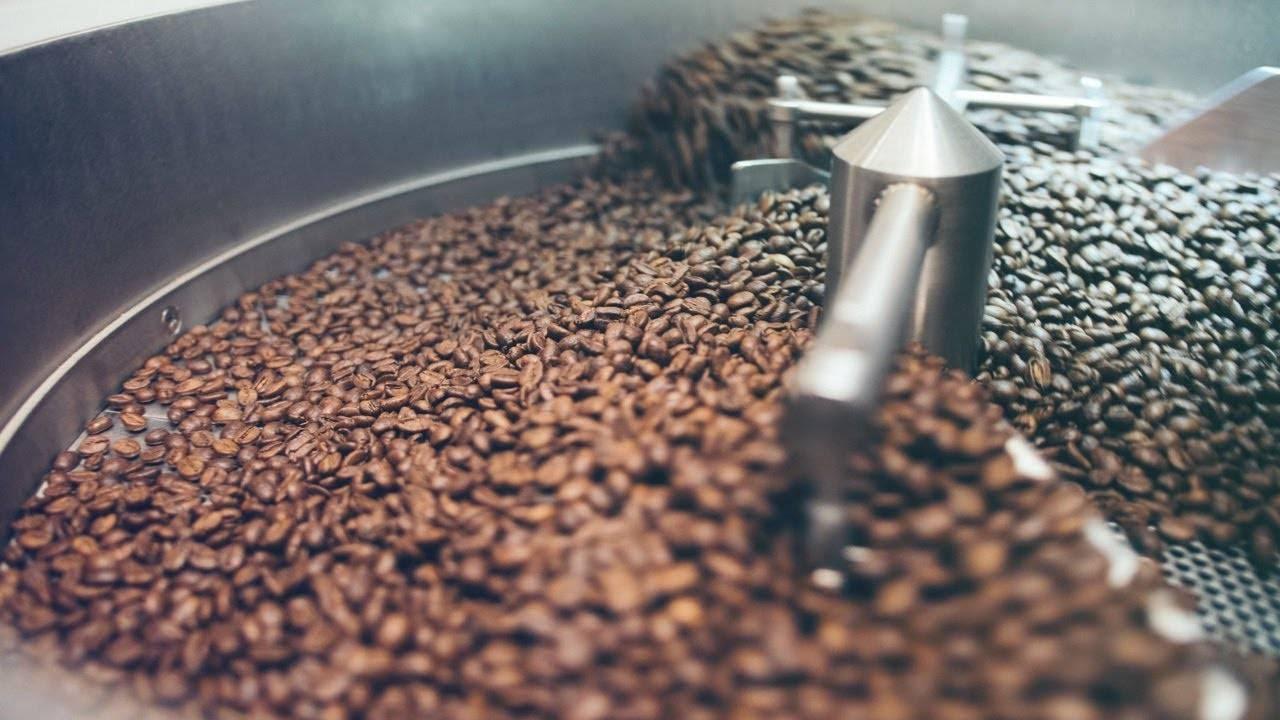 Что такое французская обжарка кофе?