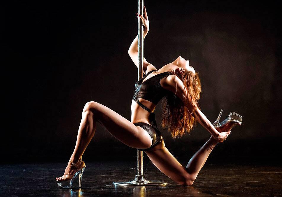Почему пол дэнс (pole dance) лучшая идея для начинающих спортсменов?