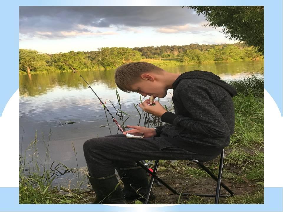 Все, что нужно знать о спортивной рыбалке