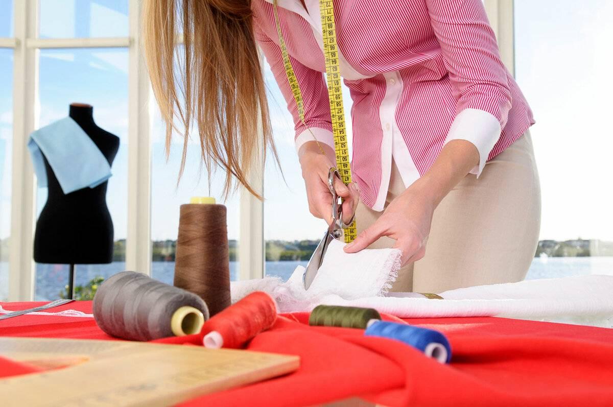 Крой и шитье как хобби и увлечение