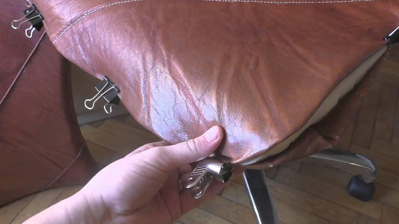 Обивка стульев своими руками: нюансы работы и особенности процедуры