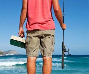 Рыбалка как хобби и вид отдыха