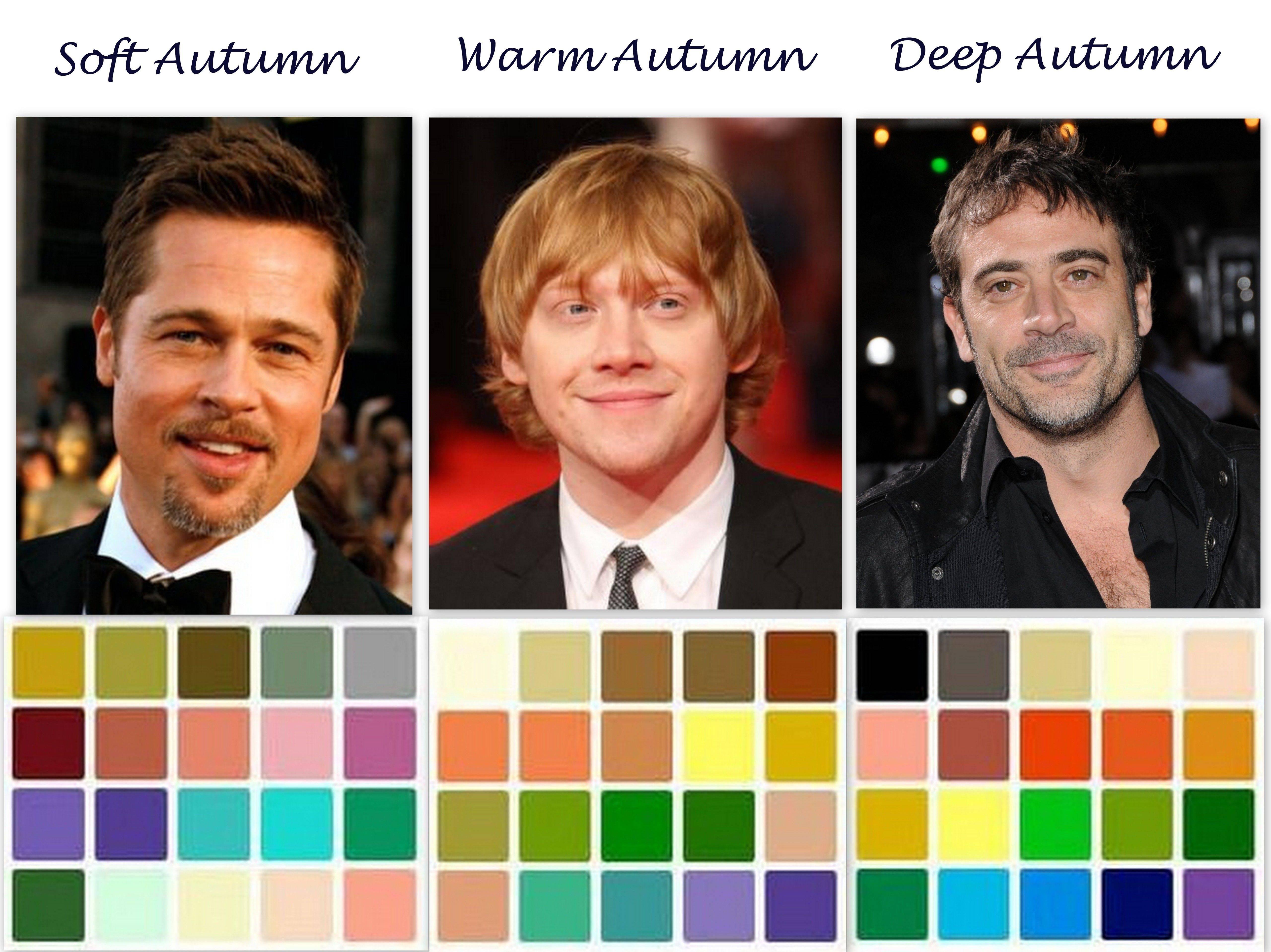 Какие есть цветотипы внешности: особенности, подбор палитр