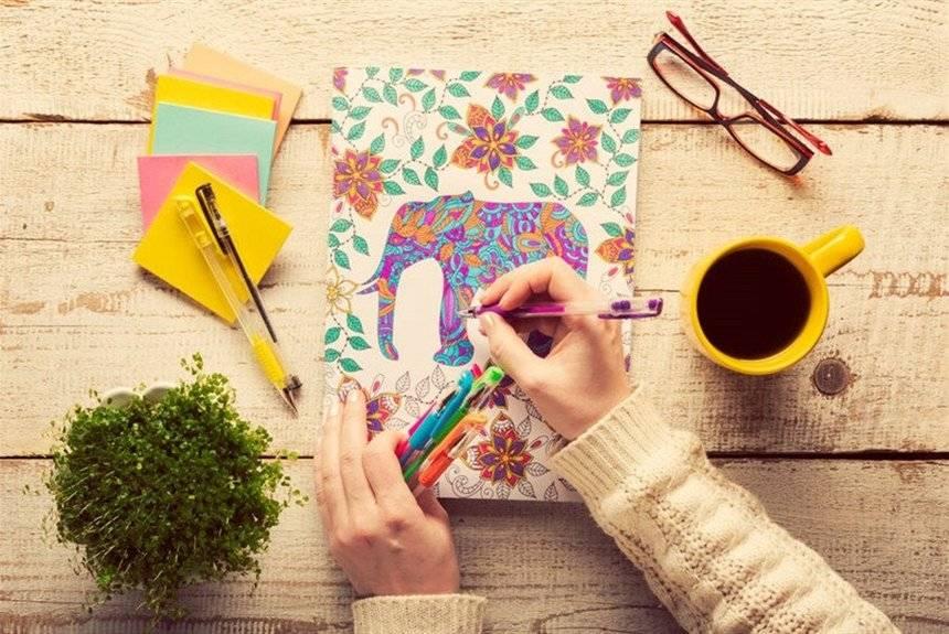 Как найти хобби: советы психологов