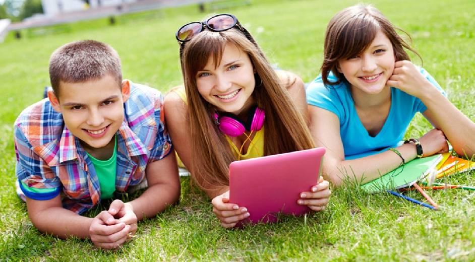 Важность свободного времени для детей - подростки - 2021