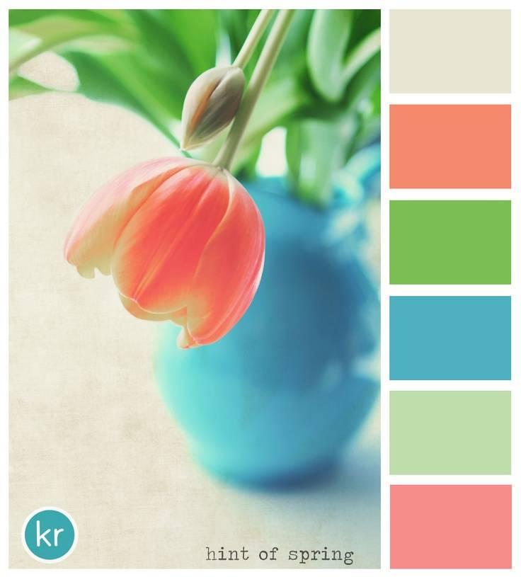 Сочетания цветов в интерьере: таблицы сочетания цвета
