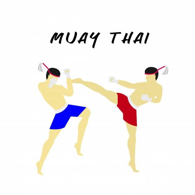 Муай-тай тайское боевое искусство