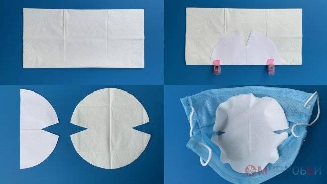 Защитные маски: какие бывают и как правильно выбрать? как сшить защитную маску? | www.podushka.net