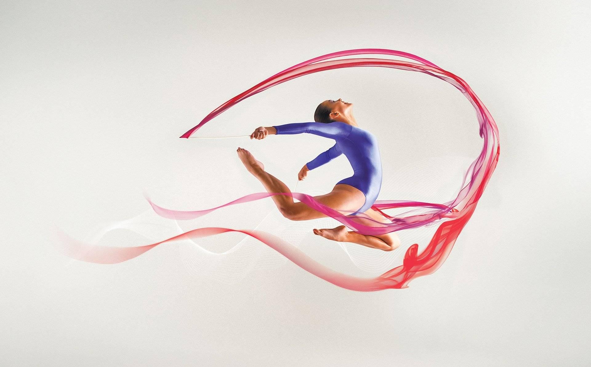 Эстетическая гимнастика как хобби и увлечение