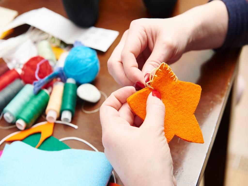 Бумажные увлечения: творчество и хобби