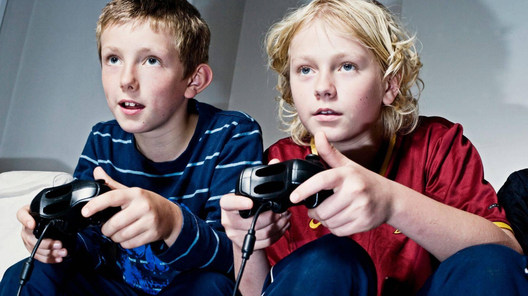 Увлечения подростков