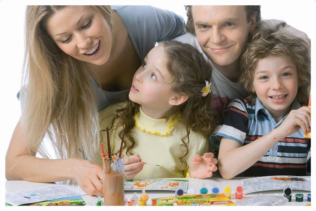 Как помочь ребёнку полюбить математику