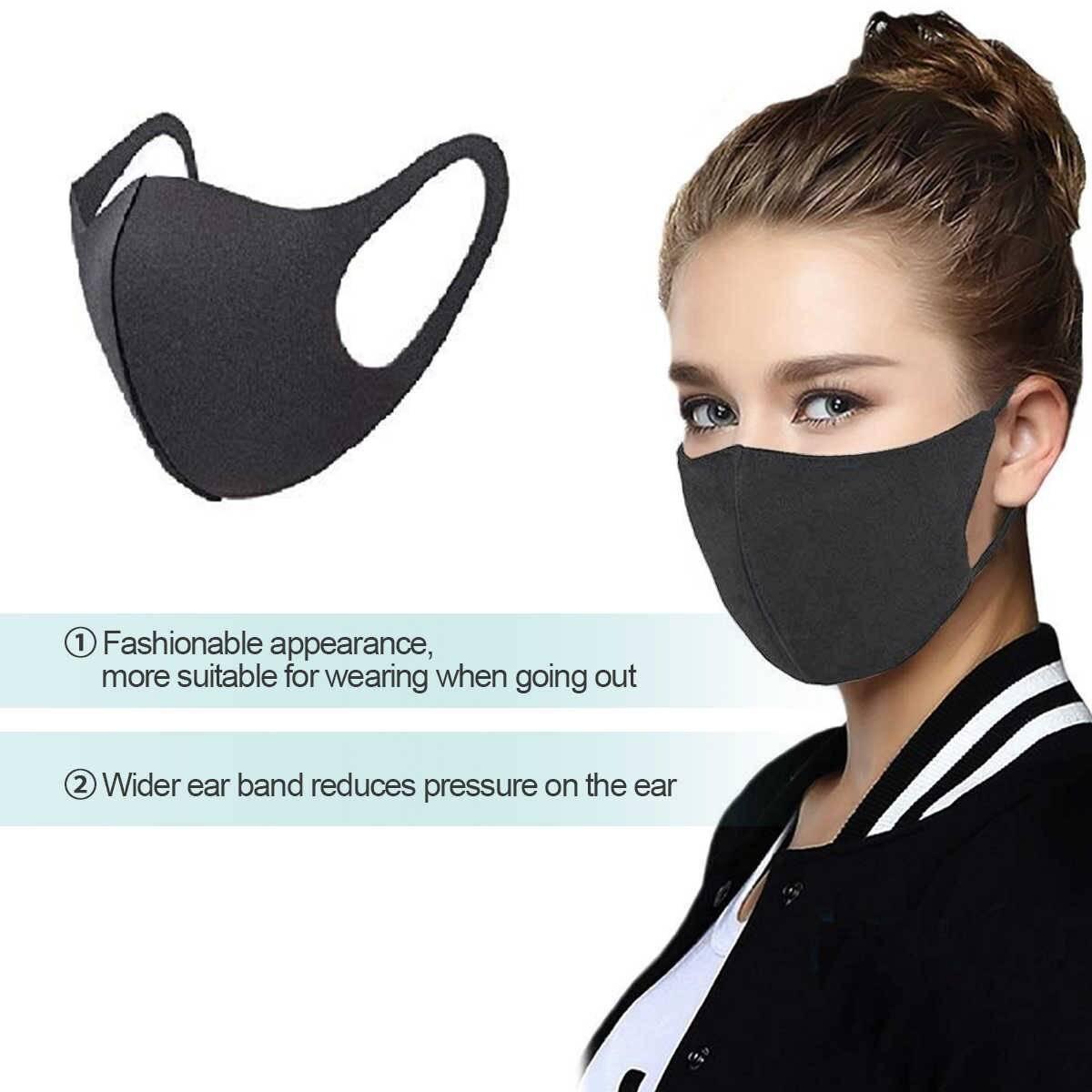Лучшие идеи изготовления медицинских масок своими руками