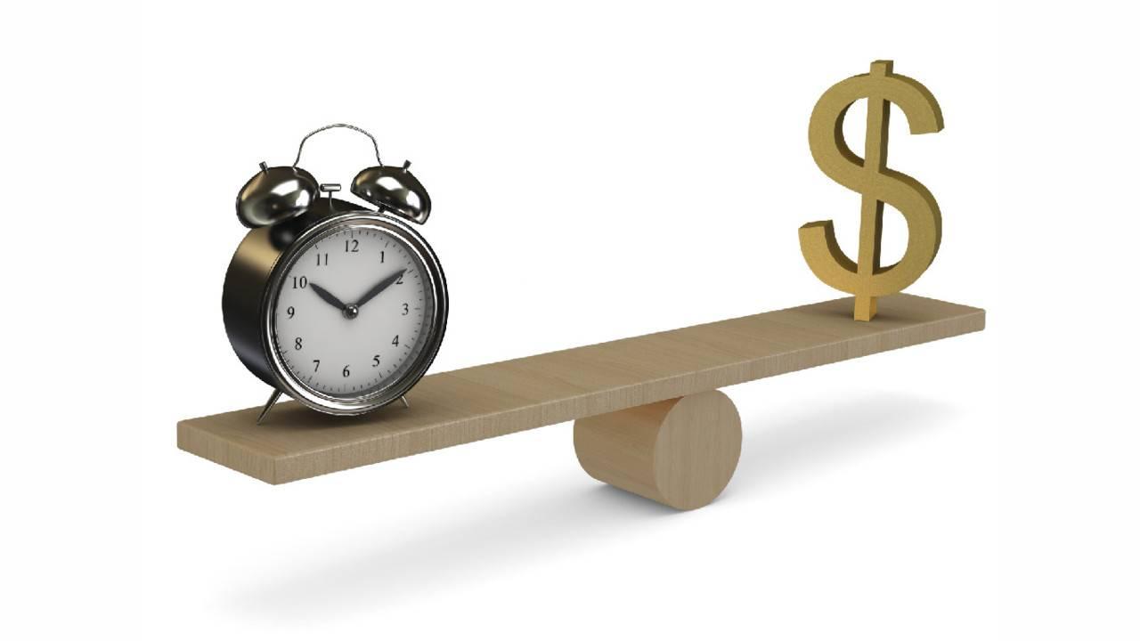 3 причины меньше работать и больше времени уделять хобби