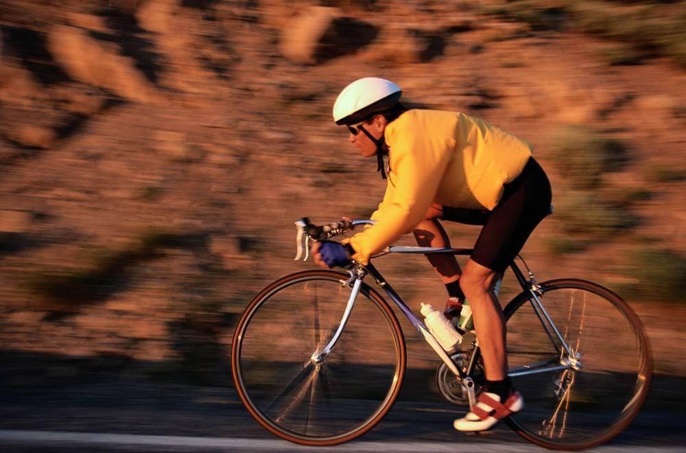 Велоспорт - история возникновения и эволюция