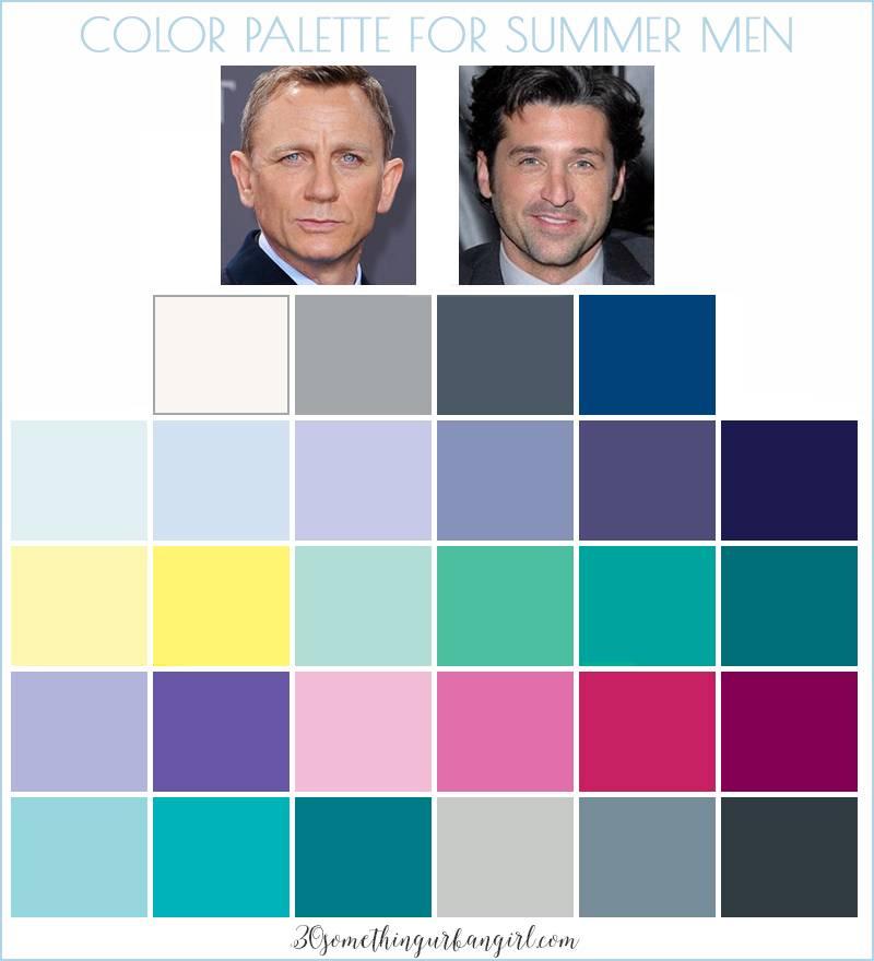 Как определить свой цветотип за 2 минуты - лайфхакер