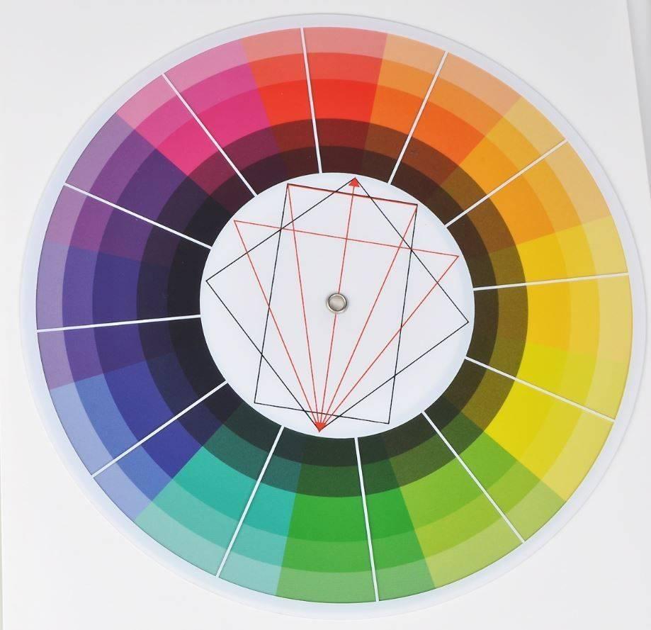 Сочетание цветов в интерьере: таблица и правила создания гармоничного дизайна – советы по ремонту