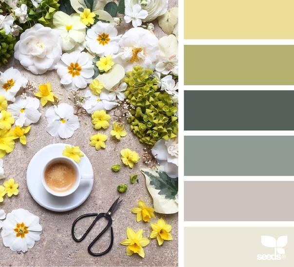 Принципы сочетания цветов в одежде: как пользоваться таблицей