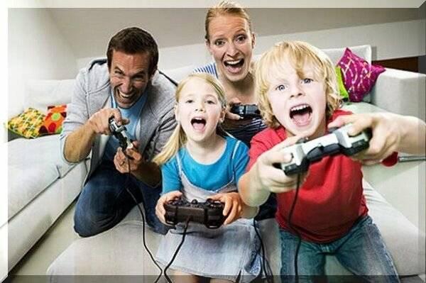10 медицинских последствий увлечения видео играми