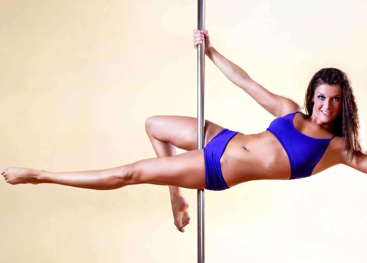 Pole dance: мой путь от новичка до успешного тренера