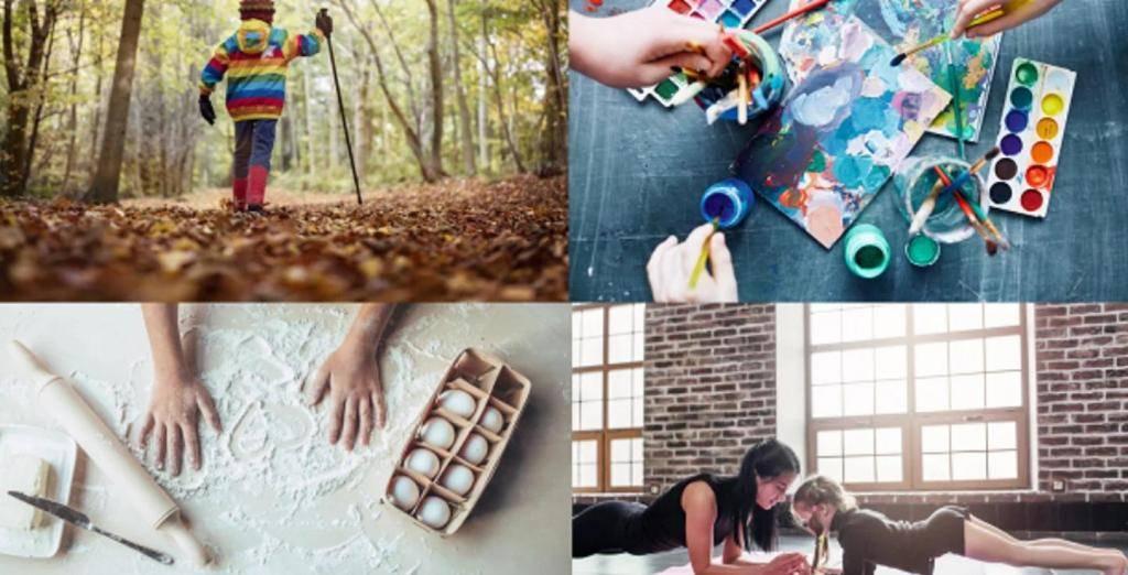 50 недорогих хобби, которые доставят вам удовольствие