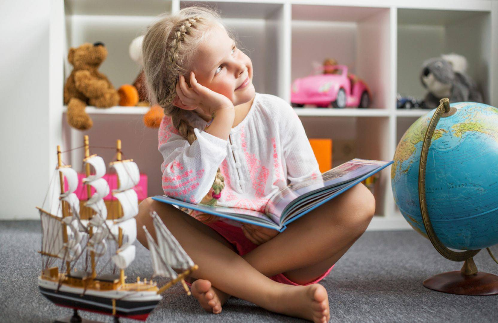 5 способов помочь ребенку найти хобби
