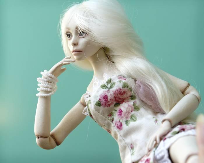 Шарнирные куклы бжд - как научиться создавать свои собственные