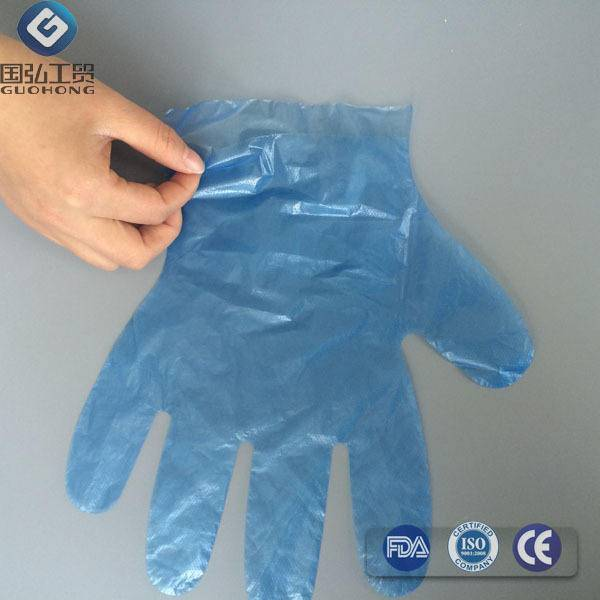 Производство перчаток: описание технологии изготовления