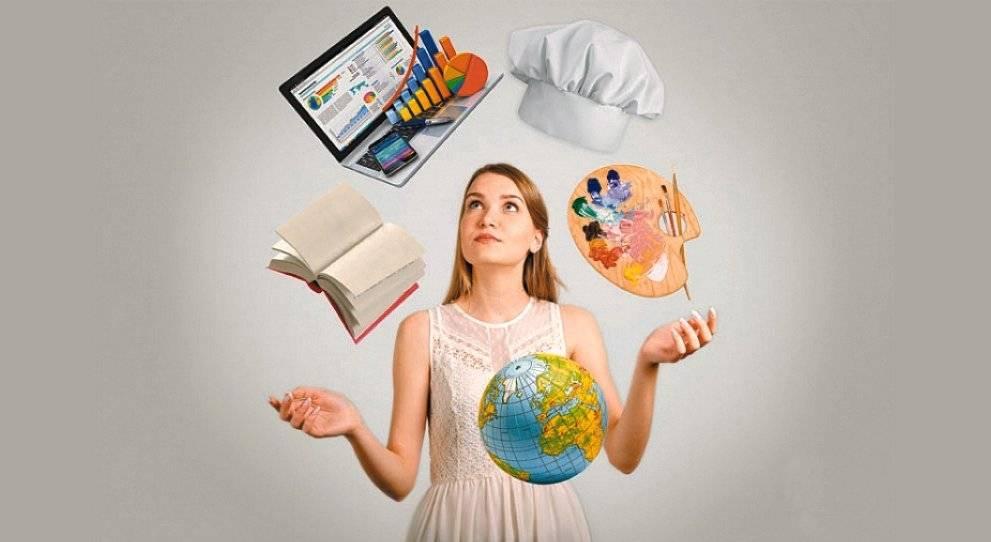 Увлечения и хобби для девушек (какие бывают, 50 видов)