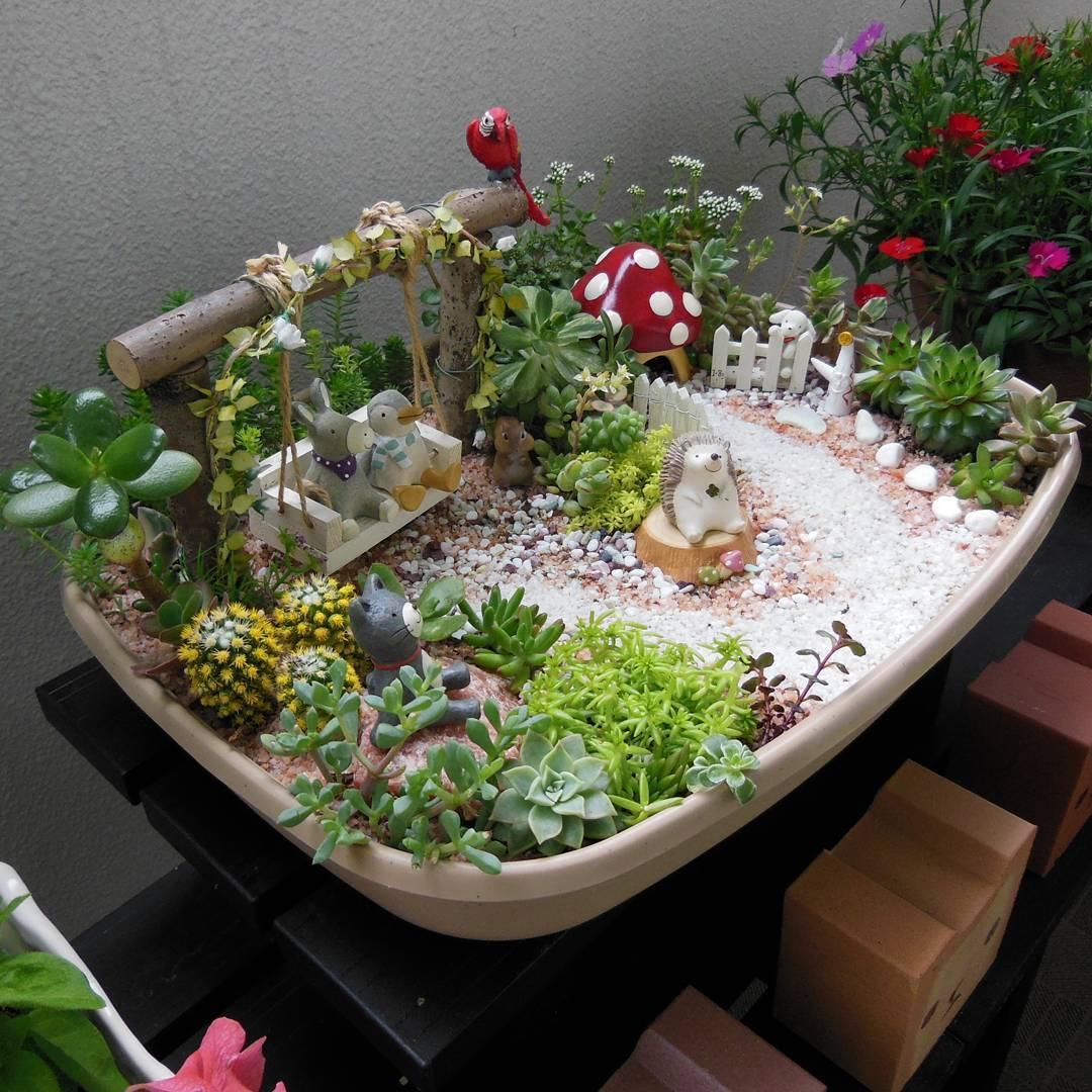 Комнатные растения: как оформить интерьер цветами и растениями (38 фото)   все для дома. дизайн и интерьер.