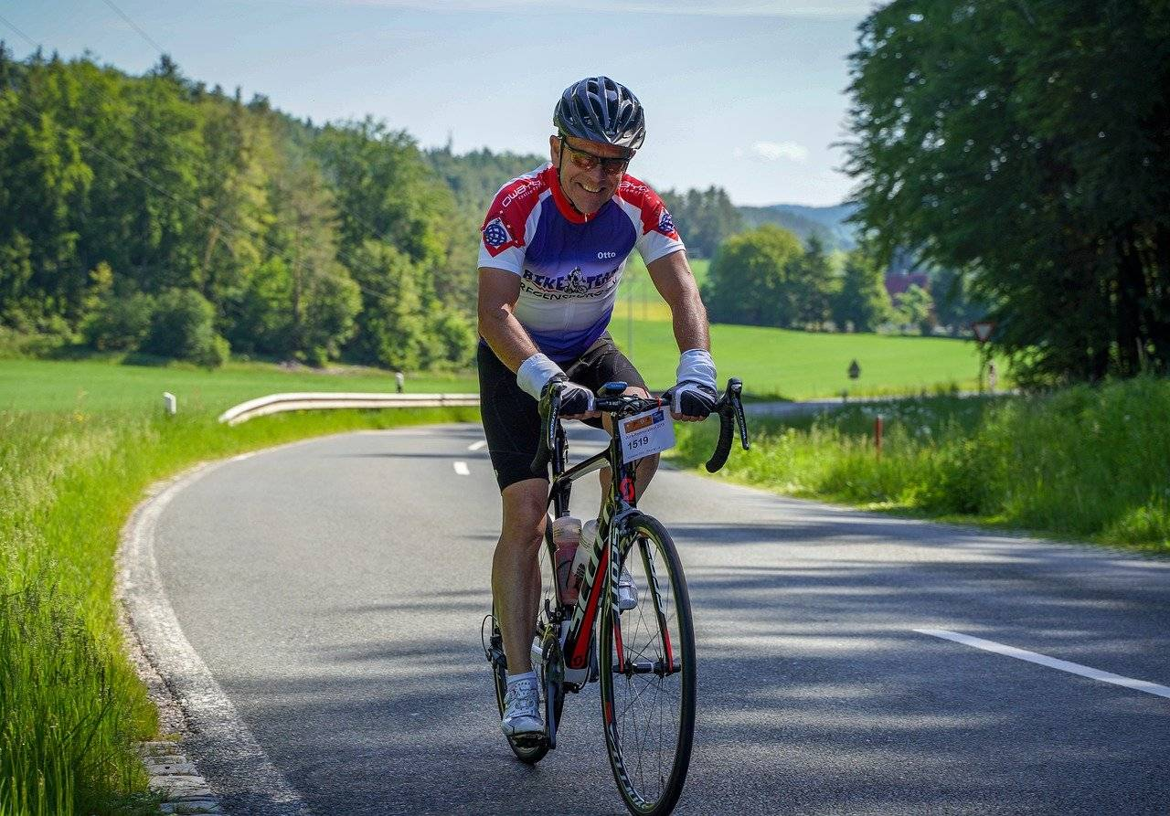 Велоспорт: виды соревнований, разряды, велосипедный спорт в россии