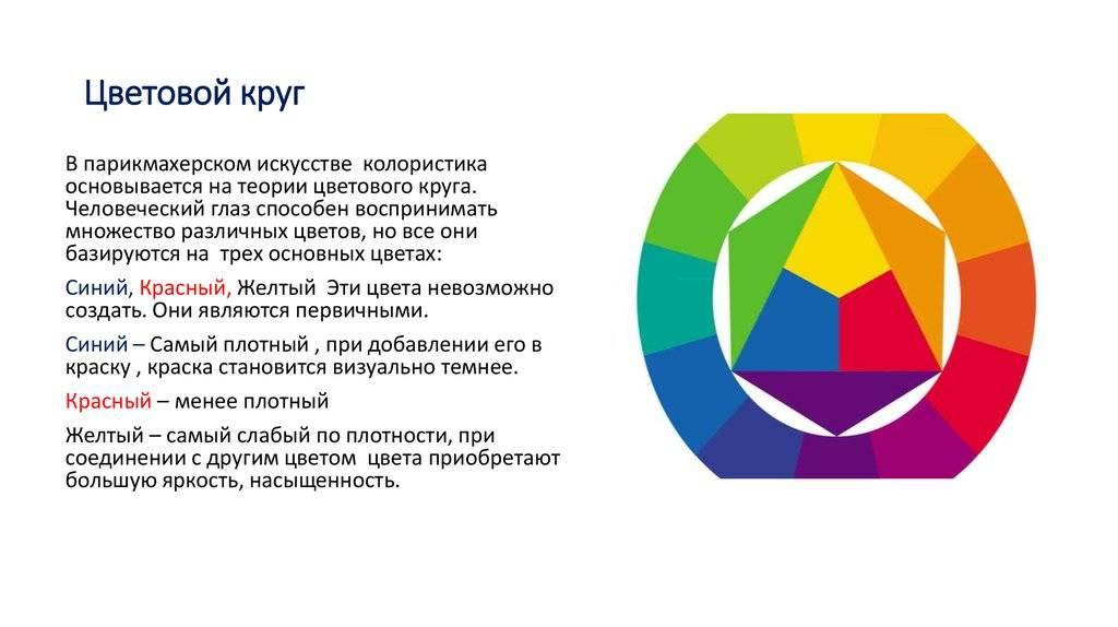 Колористика волос 41 фото таблица для правильного смешивания различных красок и цветов, уровни тонов от 1 до 10. что такое круг освальда для колористики