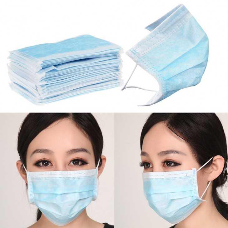 Как сшить медицинскую маску из марли своими руками: 3 способа