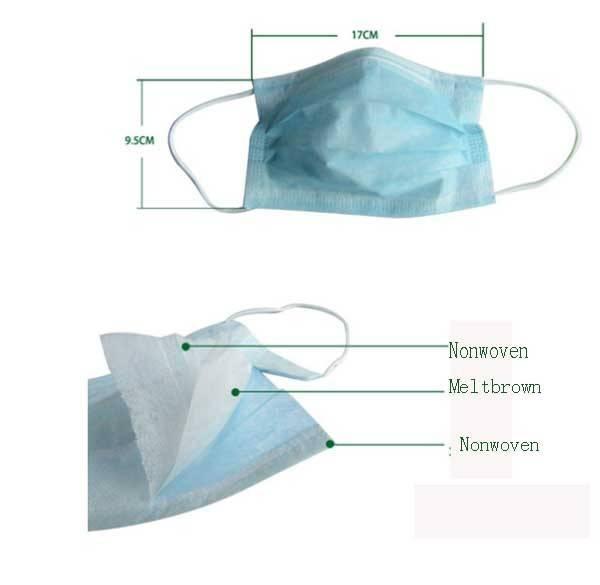 Медицинская маска своими руками: как сшить многоразовую медицинскую маску от коронавируса- выкройки маски