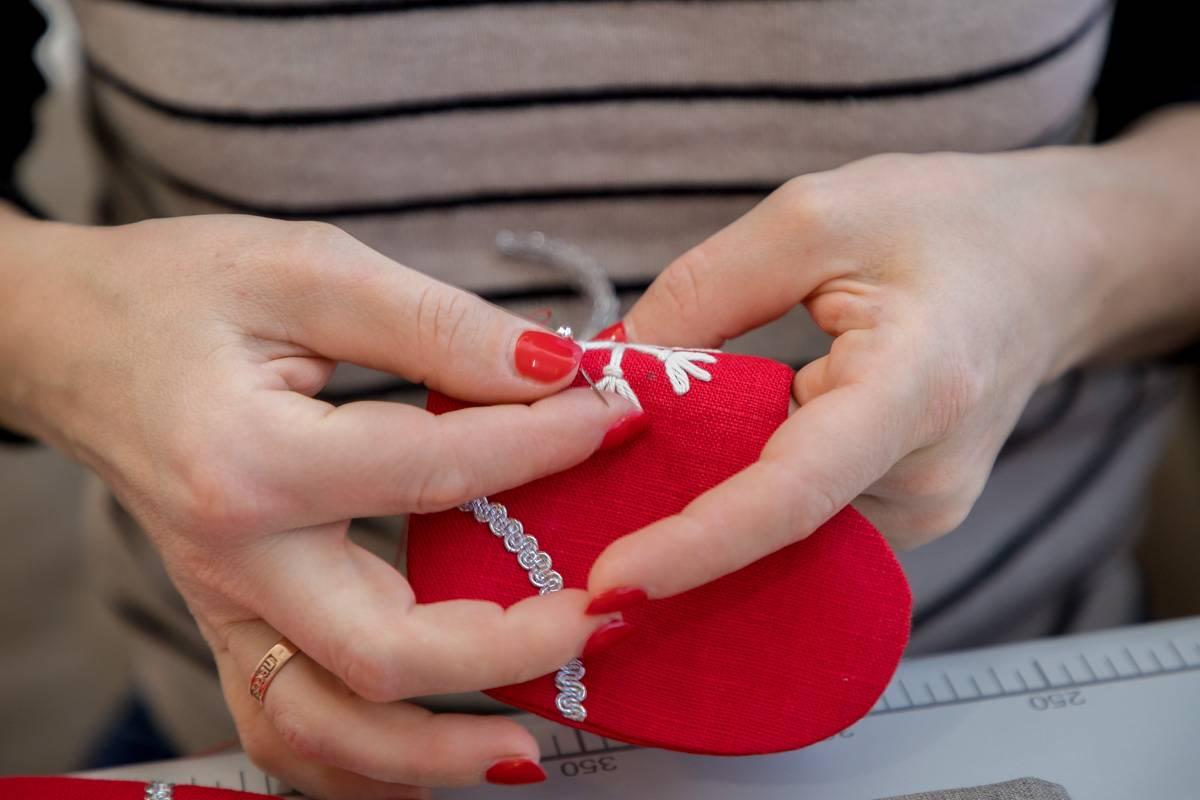 50 крутых ёлочных игрушек своими руками - лайфхакер