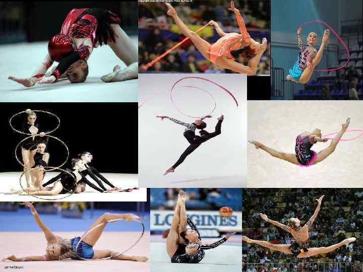 Художественная гимнастика как хобби и увлечение