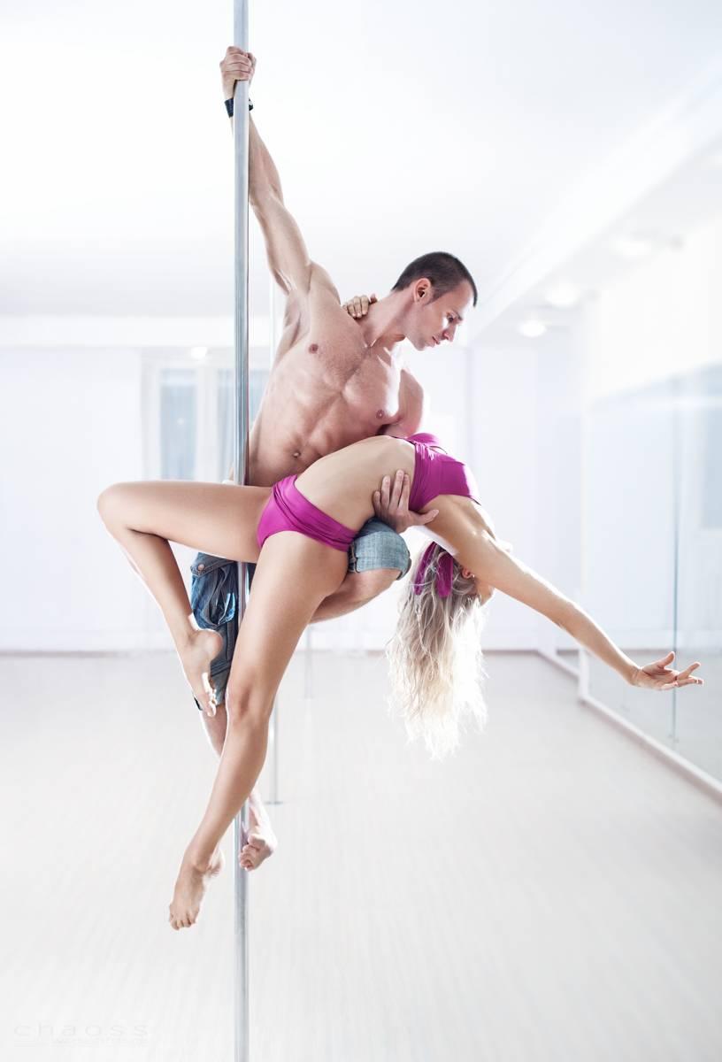 Искусство танца на пилоне   статьи от компании pole4you