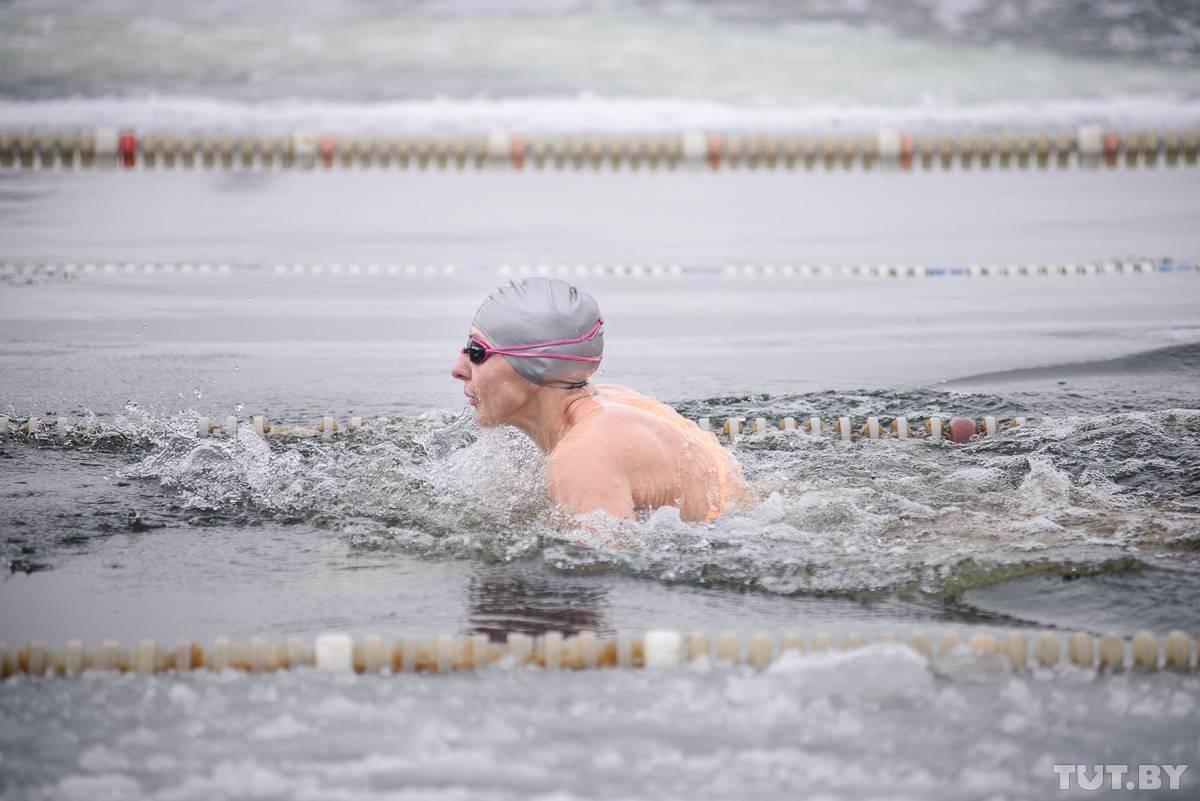 Winter swimming: зимнее плавание, закаливание, спорт или экстремальное развлечение зимой? | swim.by