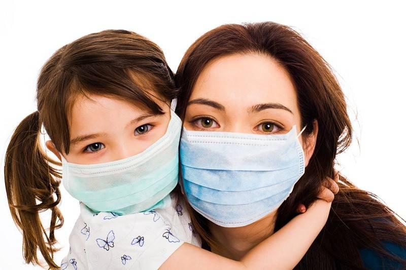 Как сшить медицинскую маску своими руками из ткани: выкройка и шаблоны