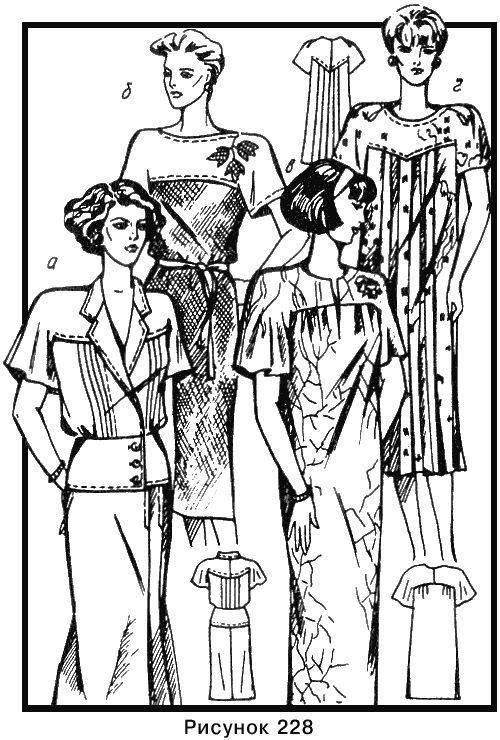 Методы кроя одежды старые и современные. какой лучше? давайте разбираться |