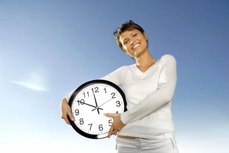 Почему нам жизненно необходимо меньше времени тратить на работу