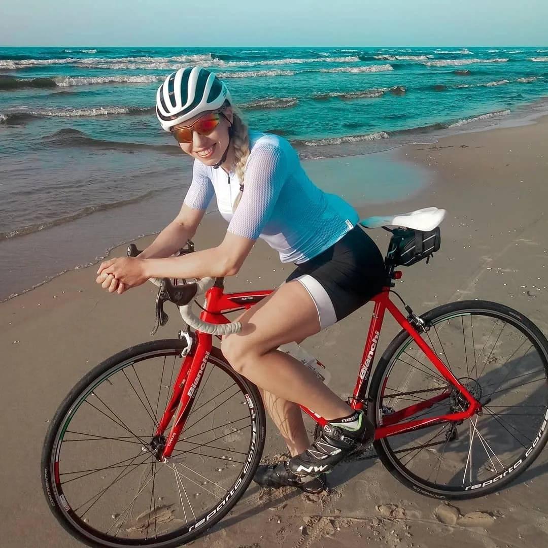 Шоссейный велоспорт как хобби и увлечение