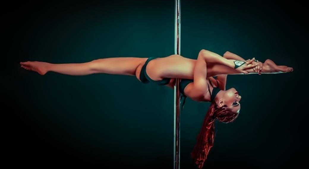 Pole dance польза и вред: вся правда